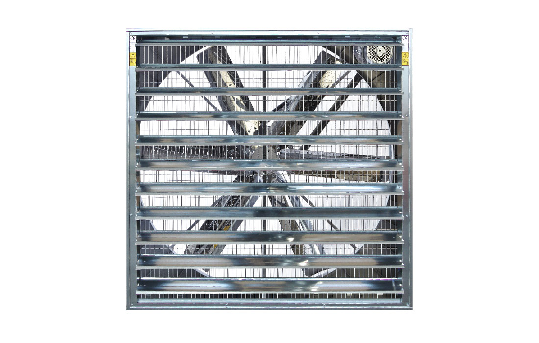 Ventilateurs extracteurs